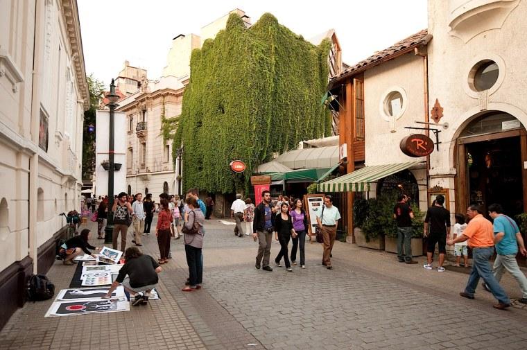 Barrio-Lastarria